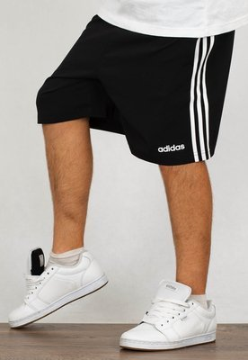 Spodenki Adidas Essentials 3 Stripes 7in Chelsea DQ3073 czarne
