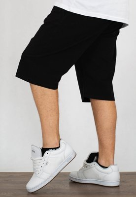 Spodenki Mass Straight Fit Classics black