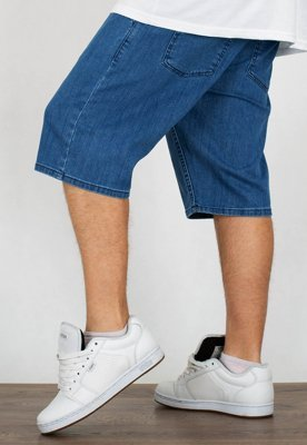 Spodenki SSG Chino Z Gumą Jeans light