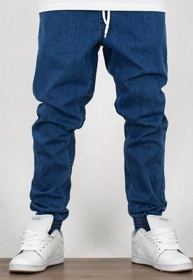 Spodnie Diil Jogger Jeans Pocket light