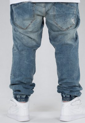 Spodnie Rocawear R1701J203 light blue wash