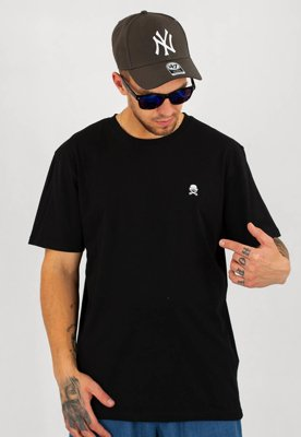 T-Shirt Cayler & Sons PA Small Icon czarny