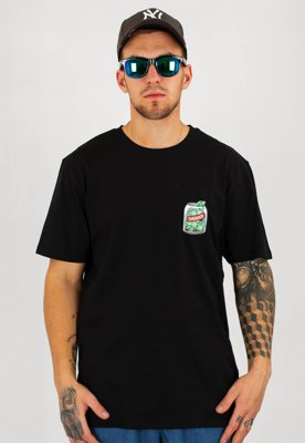 T-Shirt Cayler & Sons Savings czarny