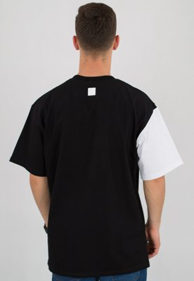 T-shirt SSG Cross Belt czarny