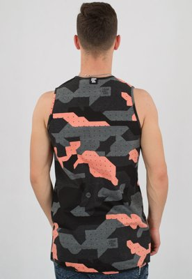 Tank Stoprocent Camo 18 coral