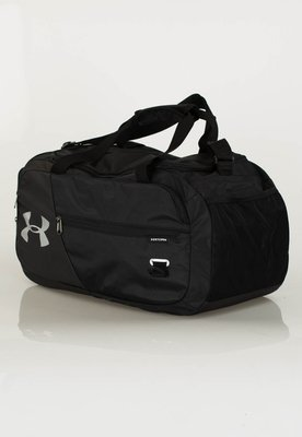 Torba Under Armour UA 1342655-001 Undeniable Duffel 4.0 S czarna
