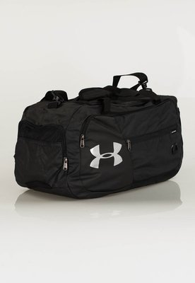 Torba Under Armour UA 1342657-001 Undeniable Duffel 4.0 M czarna